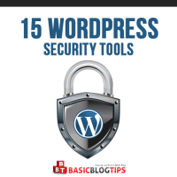 15 Security Tools for WordPress Blogs