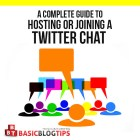 A Complete Guide To Hosting or Joining A Twitter Chat