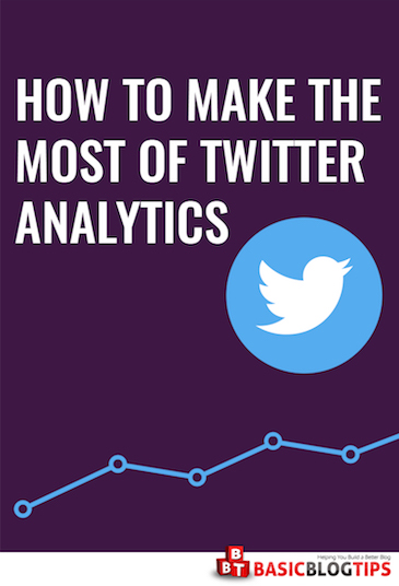 How To Use Twitter Analytics for Marketing