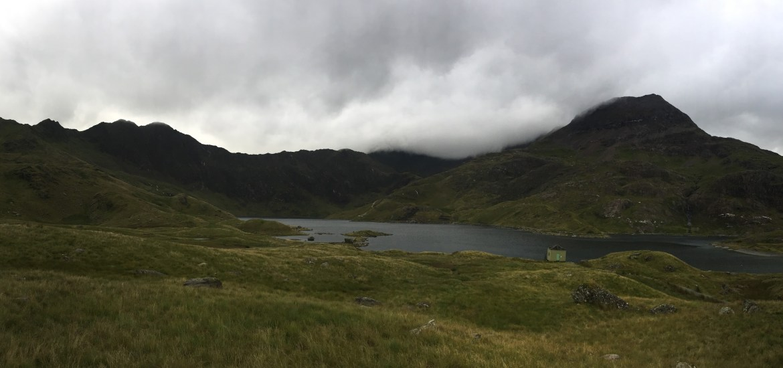 Miner's Track, Snowdonia National Park