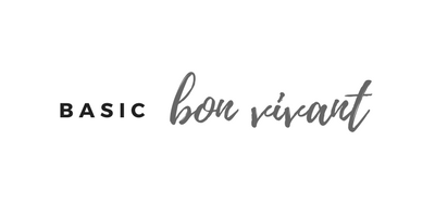 Basic bon vivant