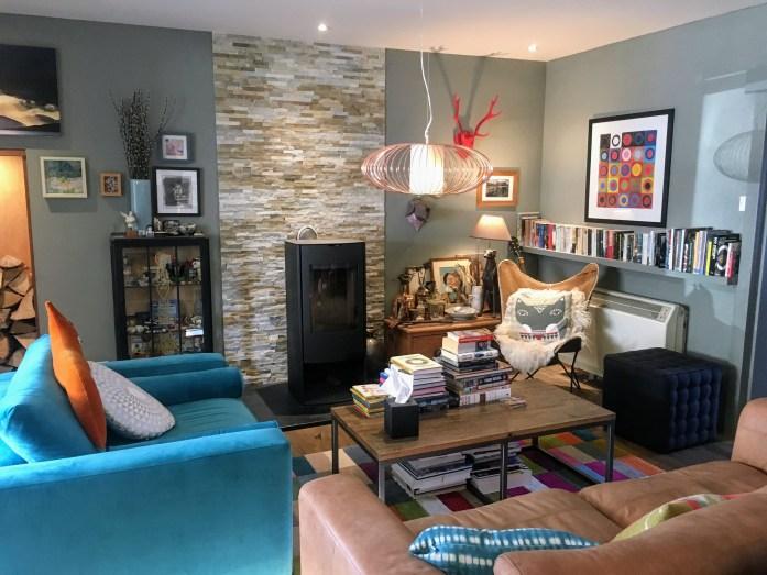 Westlea Guest House, Ullapool