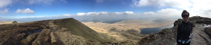 Brecon Beacons Hiking