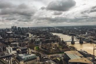 Sky Garden - The best views in London