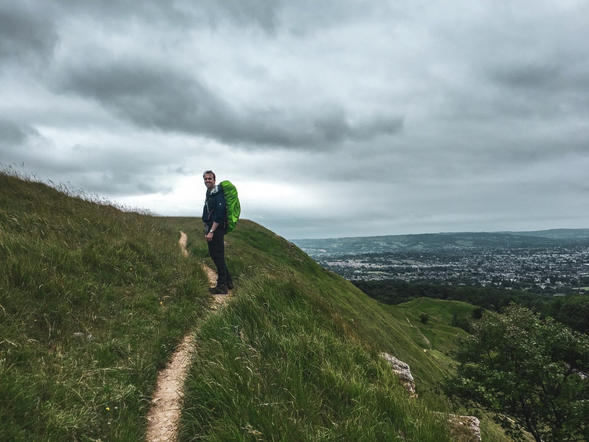 Hiking The Cotswold Way Part II: Stanton, Winchcombe and Cheltenham