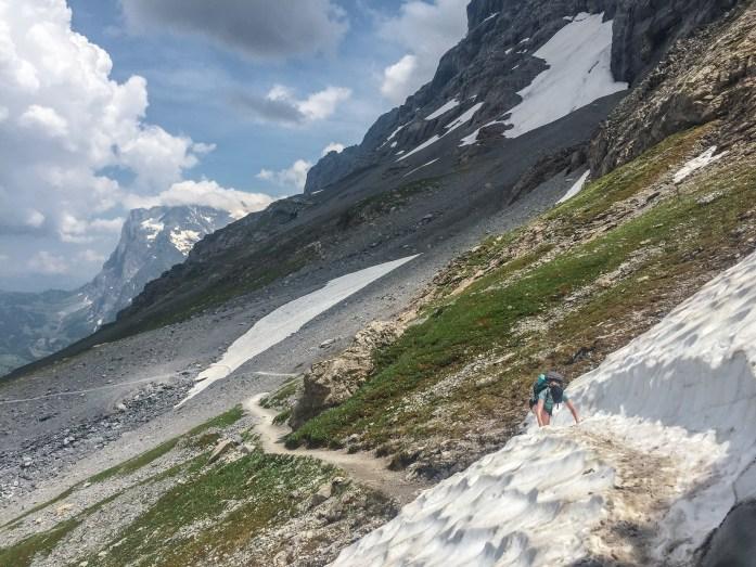Eiger Trail