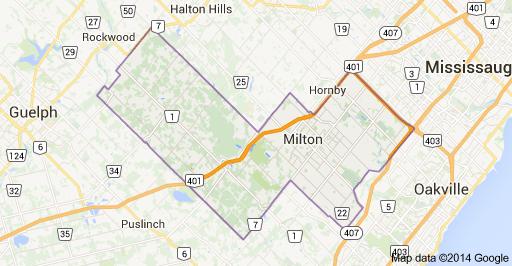 Secur U Milton Ontario