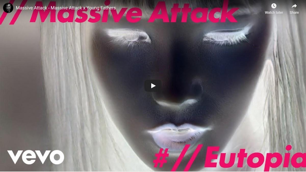 MassiveAttack Video on Basic Income