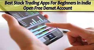 best stock trading app in india