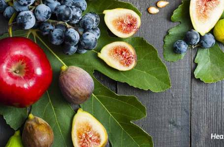 5 Best Fruits For October & Their Benefits You Should Know About
