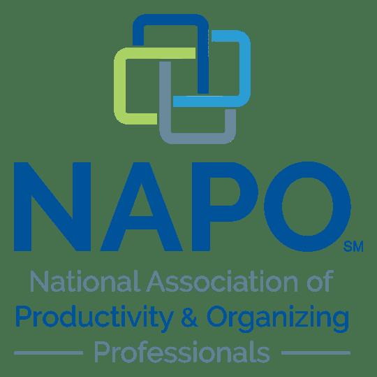NAPO - National Association of Productivity & Organizing Professionals
