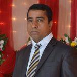 Zakir Hossain