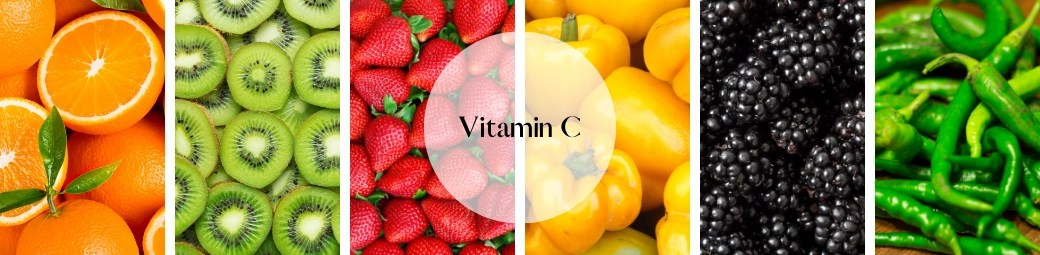 48 foods you need to add to your diet now. vitamins & minerials. vitamin c