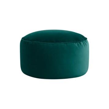 Lux Velvet floor cushion