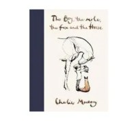 The Boy, the Mole, the Fox and the Horse - Waterstones