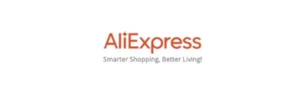 Aliexpress full logo