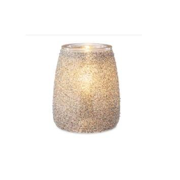 Scentsy dazzle wax melt burner