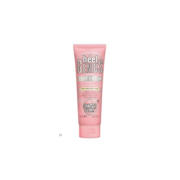 heel genius foot cream soap and glory at boots