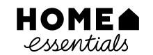 Home Essentials brand logo
