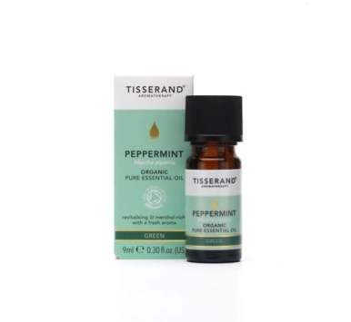 Peppermint oil - how to stop spiders moving into your house