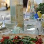 陽光下的午餐‧義大利餐館 Saraceno D' Oro