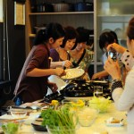 日本fujidinos媒體聚會@4F Cooking Home