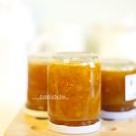 百香果柳橙果醬