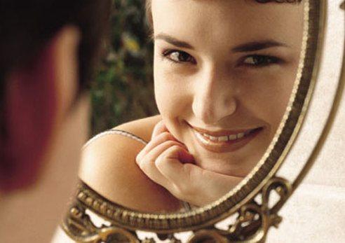 As quatro faces da autoestima: como estão as suas?