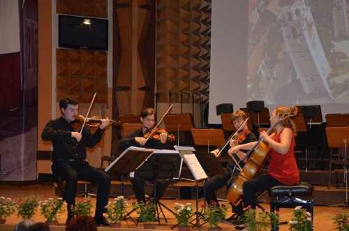 Concert caritabil Timişoara