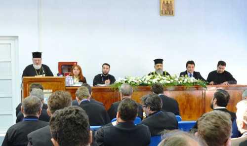 Mesaj al Patriarhul României