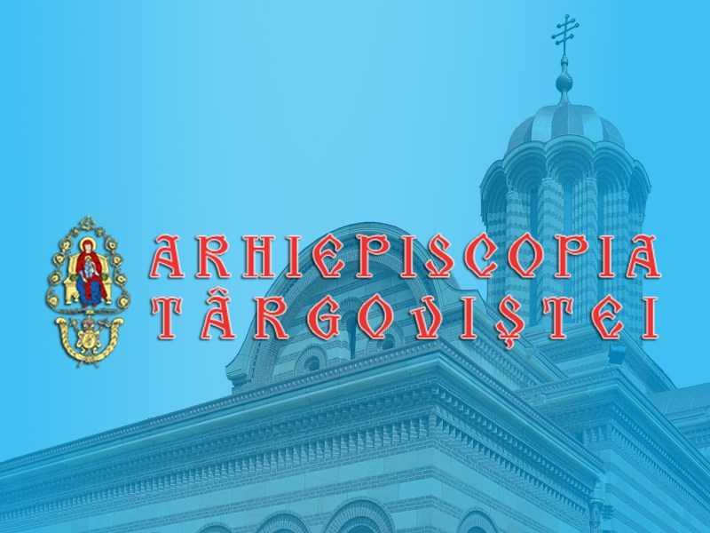 Arhiepiscopia Târgoviştei