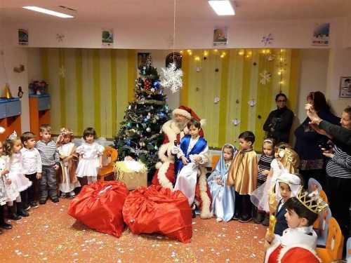 Biserica şi Şcoala, împreună de Crăciun
