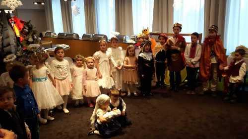 Tradiții românești la Parohia Ortodoxă din Praga