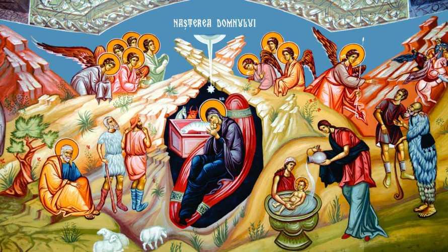 Nașterea lui Hristos: Programul lui Dumnezeu pentru viața lumii - Pastorală de Crăciun 2016