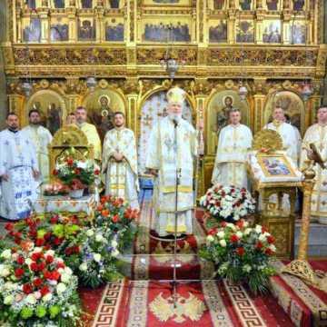 17 ani de Arhiepiscopat - IPS Nifon