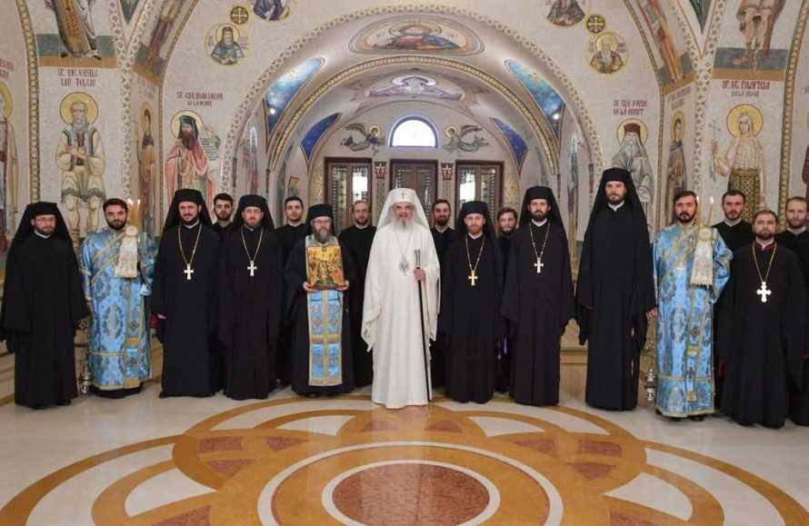 Eve of the Theophany | Patriarch Daniel: By blessing our homes, they become icons of the greater Church