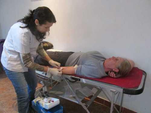 DOnează Sânge - protoieria Urziceni