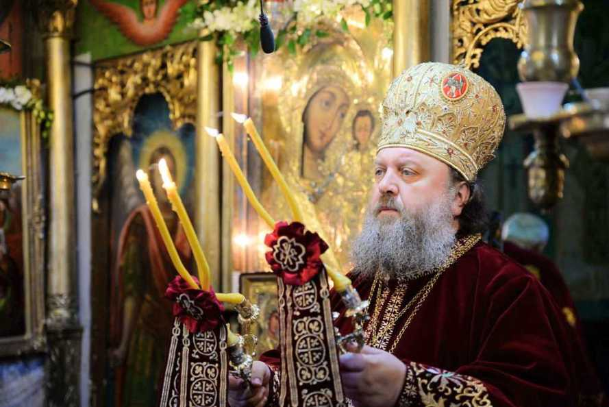 Bishop Timotei: Saint Haralambos urges us to enhance our spiritual zeal