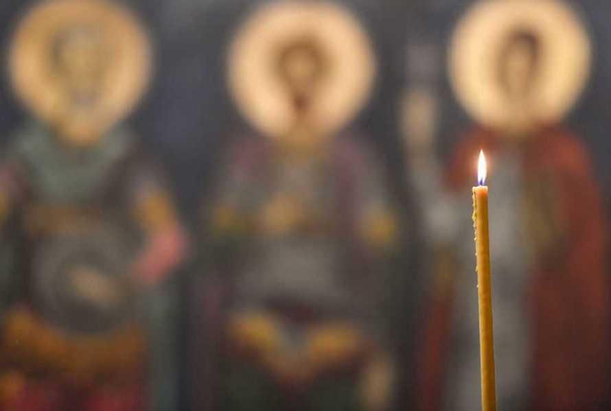 Patriarhul Daniel despre Canonul Cel Mare