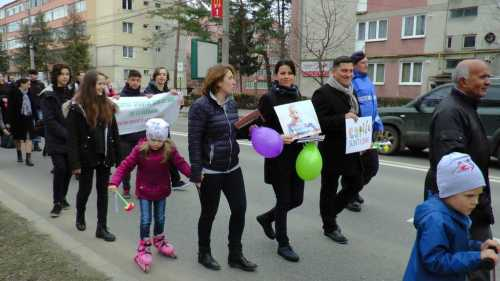 Marş Suceava