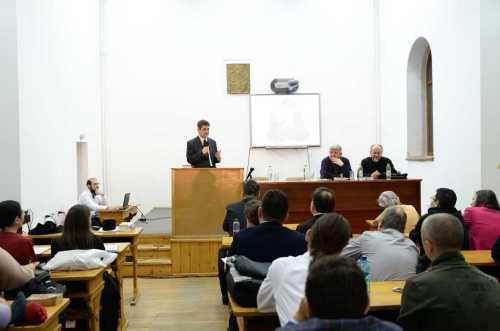 Conferinţă FTOUB