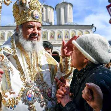 Patriarch Daniel celebrates his 27th anniversary of episcopal consecration