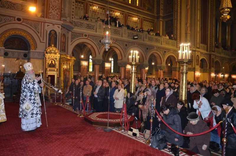 IPS Ioan DUminica Ortodoxiei 2017