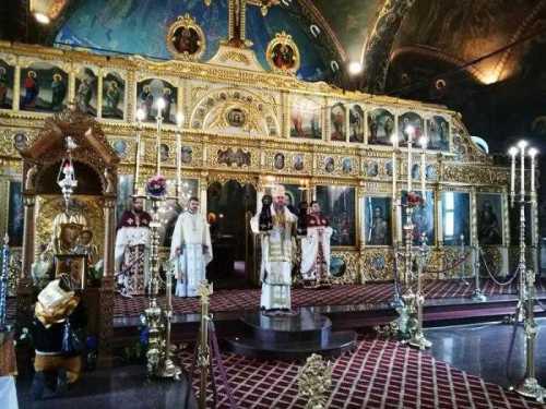 PS Ambrozie - Duminica Ortodoxiei