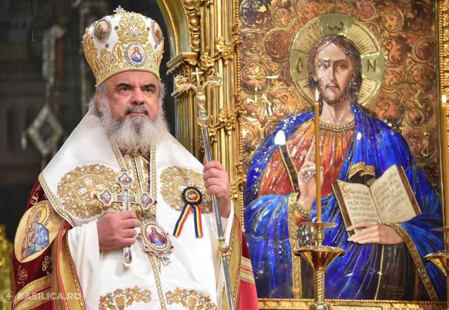 Patriarhul daniel despre martirii anticomunişti