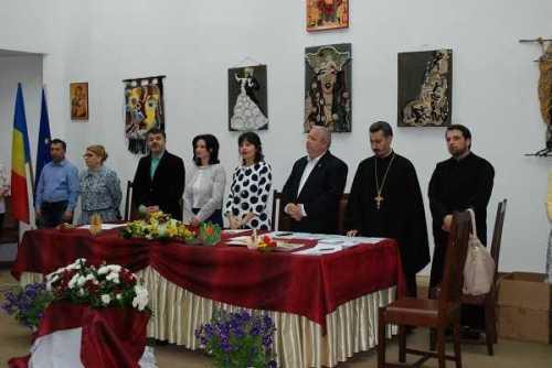 Olimpiadă Religie Craiova (1)