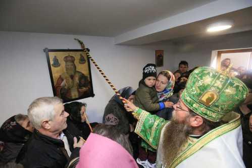 Sfinţire la Mănăstirea făgeţel 2017 (1)