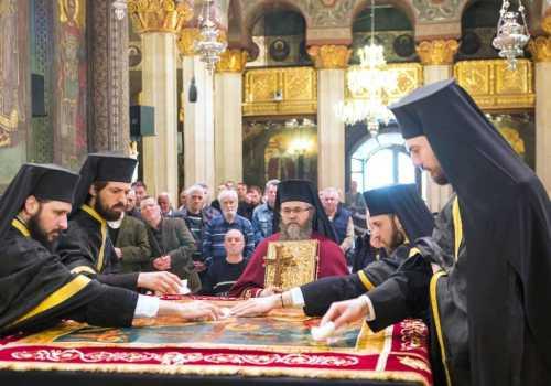 Vecernia Mare - Catedrala patriarhală 2017 (1)