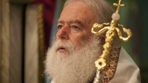 Patriarch Theodoros of Alexandria