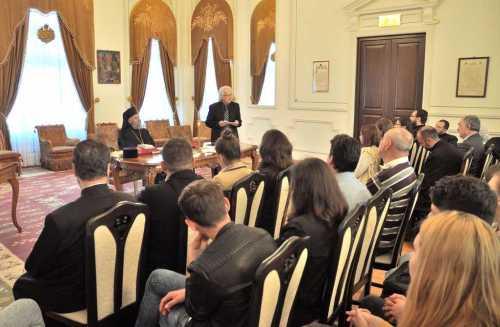 Eveniment cultural la Galați (2)